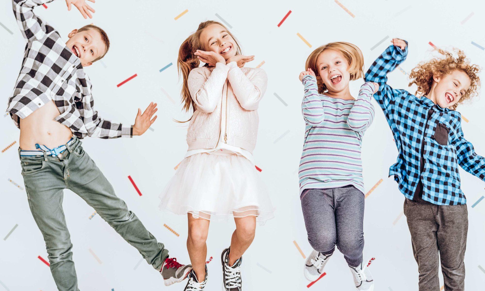Kids Reflexology