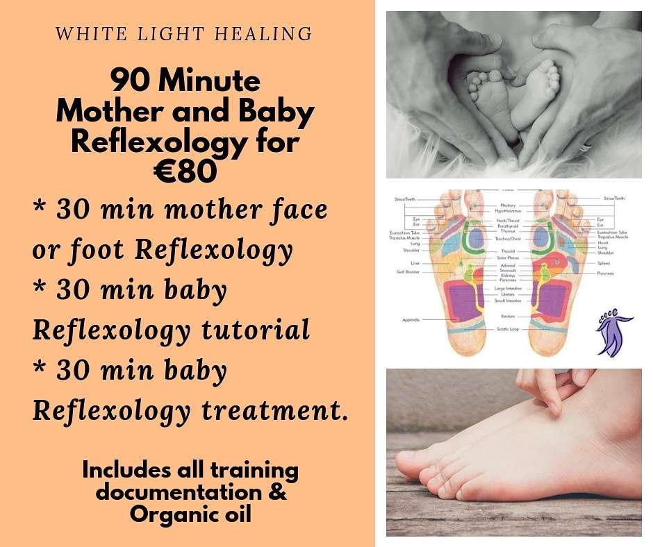 Mother Baby Reflexology